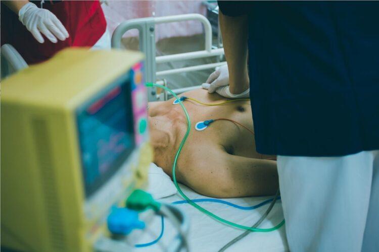 医療における「最後の選択」をどう考えるか(イメージ)