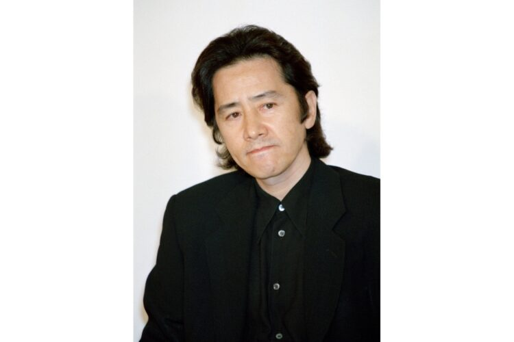 田村正和さん、逝去報道直前の異変「生前墓の文字が黒くなっていた」