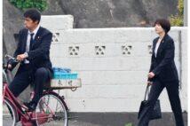 『ドラゴン桜』が好調の阿部寛 撮影現場では娘が通う学校をリサーチ