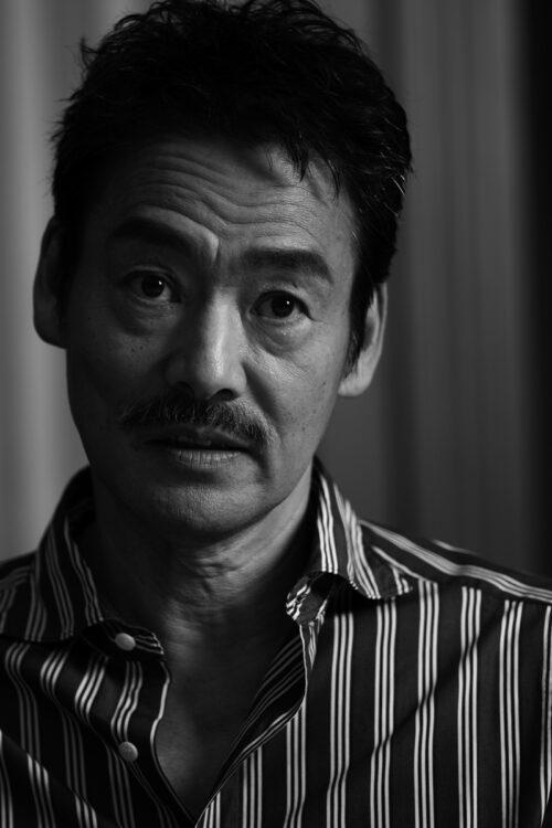 俳優・村上弘明が『仮面ライダー』に抜擢された当時を振り返る