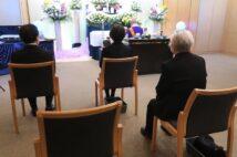 家族葬の注意点は?(写真はイメージ)