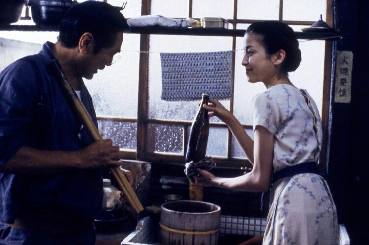 『父と暮せば』(2004年、パル企画)/(C)2004「父と暮せば」パートナーズ