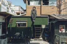 トラックで家を運ぶ!移動しながら好きな空間で暮らすSAMPOの新提案