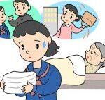 子どもが家事や介護を支えるヤングケアラーの存在
