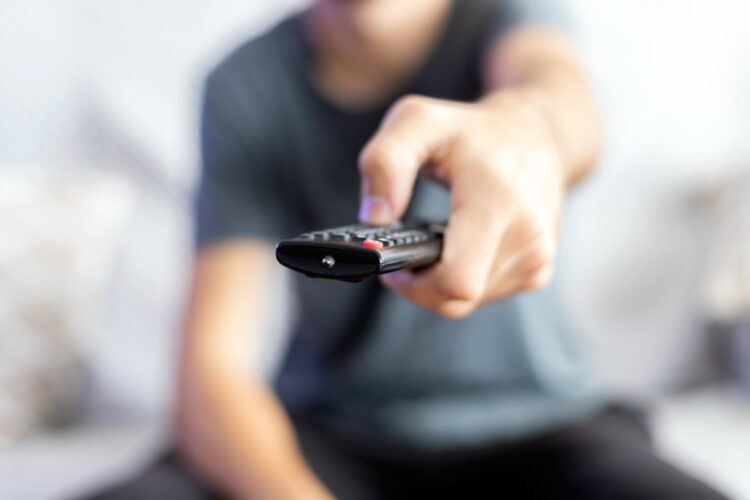この10年で急激に「若者のテレビ離れ」が進んだ背景に何がある?(Getty Images)