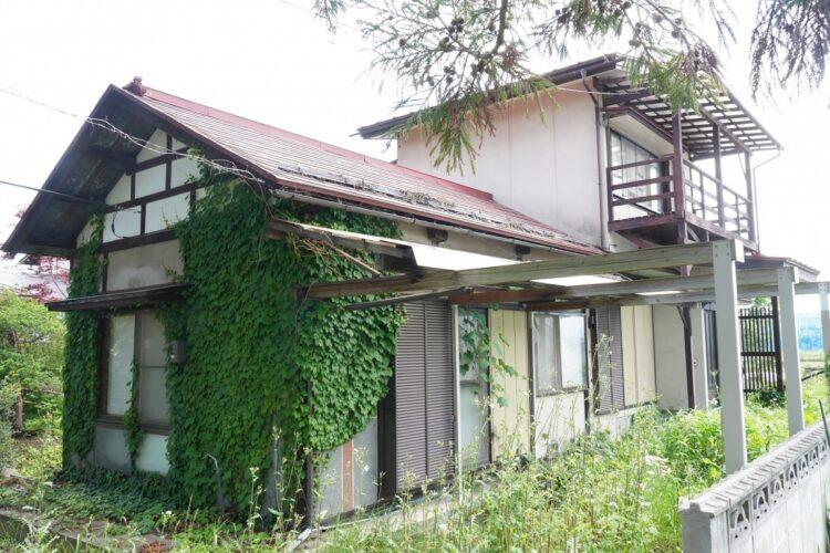 空き家は今後の日本でどうなる