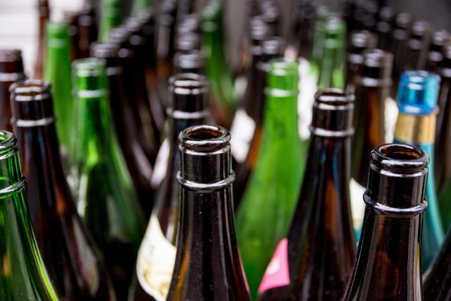 日本酒の輸出総額は11年連続で過去最高を更新中
