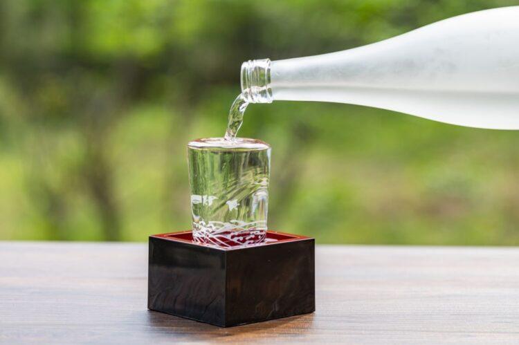 古酒はコレクションや転売目的で中国人に購入されている