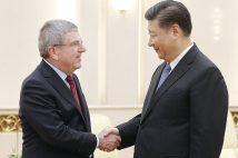 中国が「東京五輪開催」を全面支持 前のめり姿勢に秘めた思惑