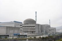 中国の台山原発で「放射能漏れ」?(写真/AFLO)