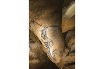 壁画に刻まれたヘアーの歴史(写真=Science Photo Library/AFLO)