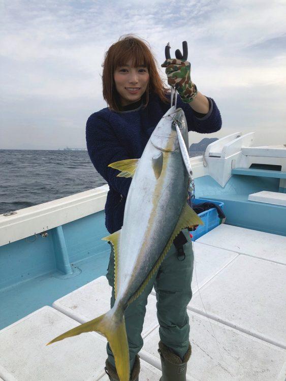 【あしか】(35歳、山口県)