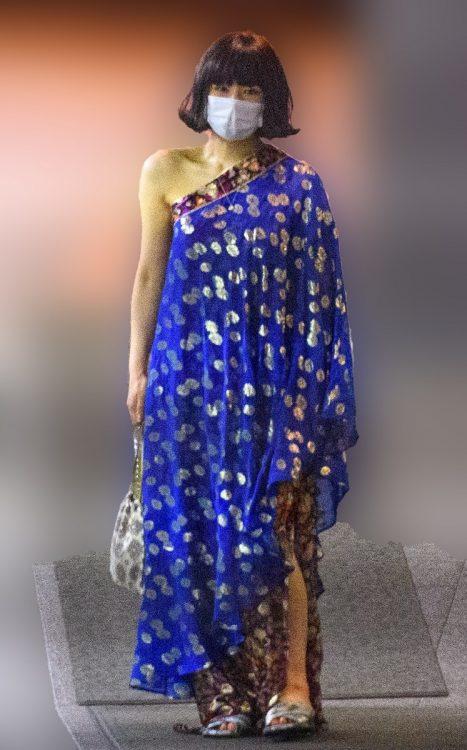 椎名林檎のファッション