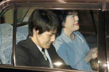 小室圭氏の留学費用や結婚式費用はどうなっている?(写真/共同通信社)