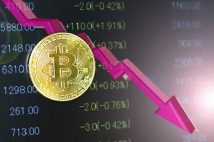 """乱高下するビットコイン テスラ株との相関を""""単純化""""する投資心理"""