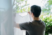 コロナを機に「洗濯の達人」になった夫も 家事に目覚める男性たちの生活