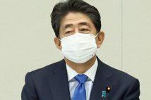 安倍前首相、衆院選「菅首相を中心に戦い抜く」