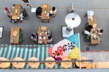 酒解禁の東京、大阪 夜の人出微増 緊急事態宣言の沖縄は減