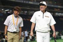 巨人「米国OBスカウト」就任の岡島秀樹氏、連れて来たい選手に求めるものは「ハングリーさと日本での適応能力」「今でもレッドソックスとはコンタクトを取っている」