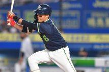 【プロ野球実況中継】ヤクルトのドラフト4位・元山クン、1軍でやる以上はバントは必須ですよ