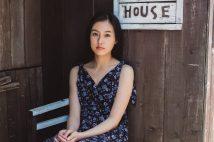 朝ドラで好演中の女優・恒松祐里が「1st写真集」ロケ地に込めた思い