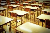 ブラック校則は今も各地の公立中学校で現役(イメージ)