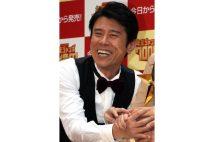 芸歴30年の原田泰造 リアルに「曲がったことが大嫌い」