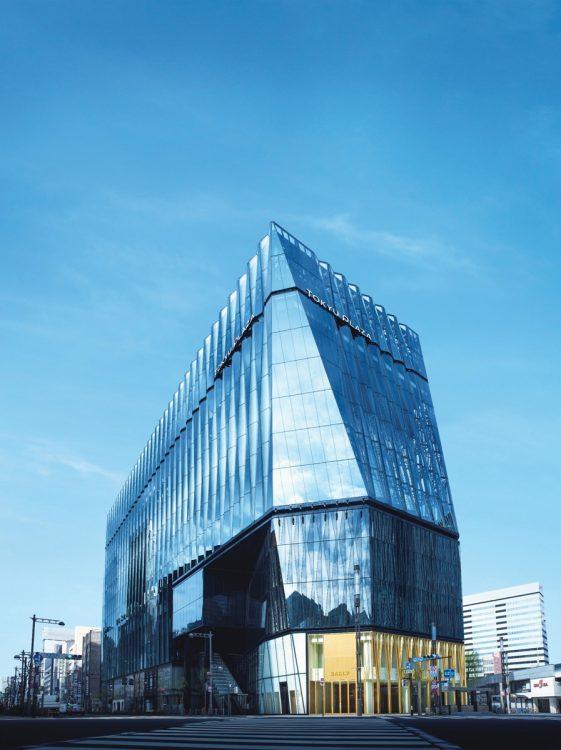 ZUKAN MUSEUM GINZA powered by 小学館の図鑑NEO(東京都中央区銀座5-2-1 東急プラザ銀座6階)