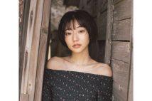 夏に煌めく武田玲奈 最新写真集は「私の3年間を追うことができます」