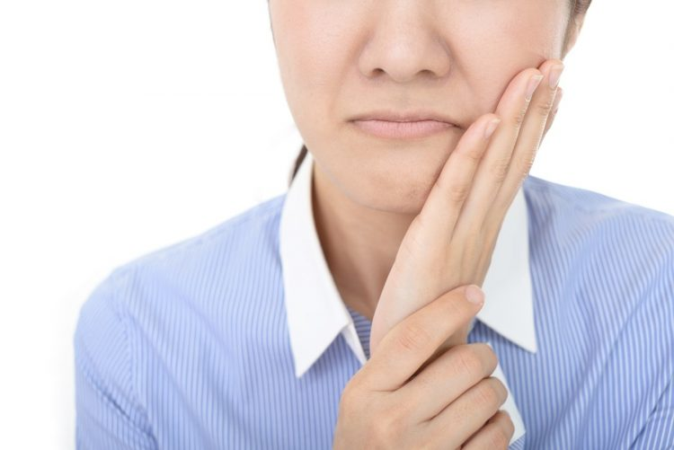 電動歯ブラシによる歯周病悪化のケースも(イメージ)