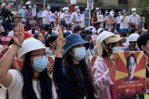 内戦のミャンマーで拘束された邦人記者が綴る「刑務所で過ごした1か月」