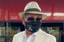 名古屋場所観戦の山根明元会長「白鵬の取組は大横綱の相撲ではない」