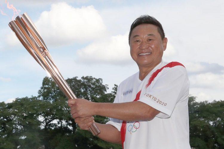 東京五輪で松木安太郎氏の解説を聞く機会はあるか?(時事通信フォト)