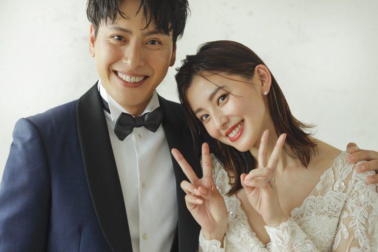 山下健二郎と朝比奈彩が結婚を発表