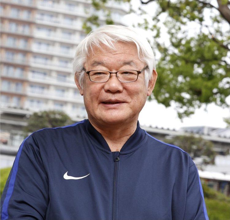 現在の太田章さん(写真/共同通信社)