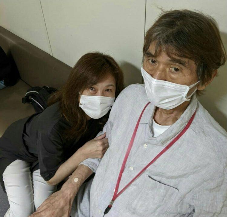 大島康徳さんとの思い出を妻・奈保美さんが振り返る