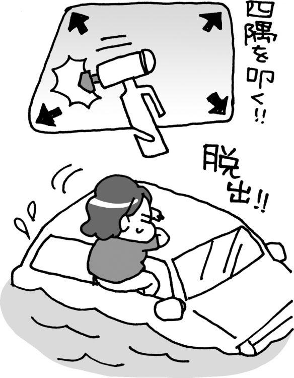 (イラスト/カツヤマケイコ)