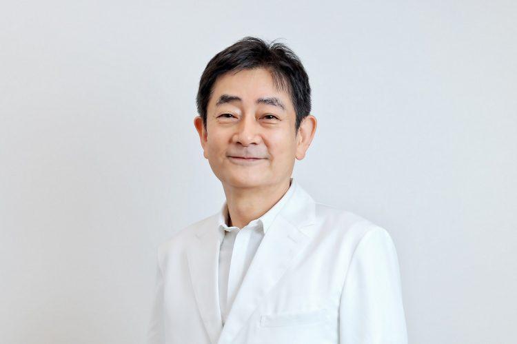 サウラデンタルクリニック院長の堀滋氏