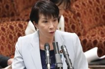 高市早苗氏、自民党総裁選出馬に強い意欲 近く月刊誌で決意表明