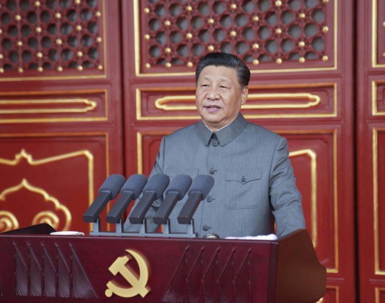 北京冬季五輪に向け中国は様々な準備を進める(写真=中国通信/時事)
