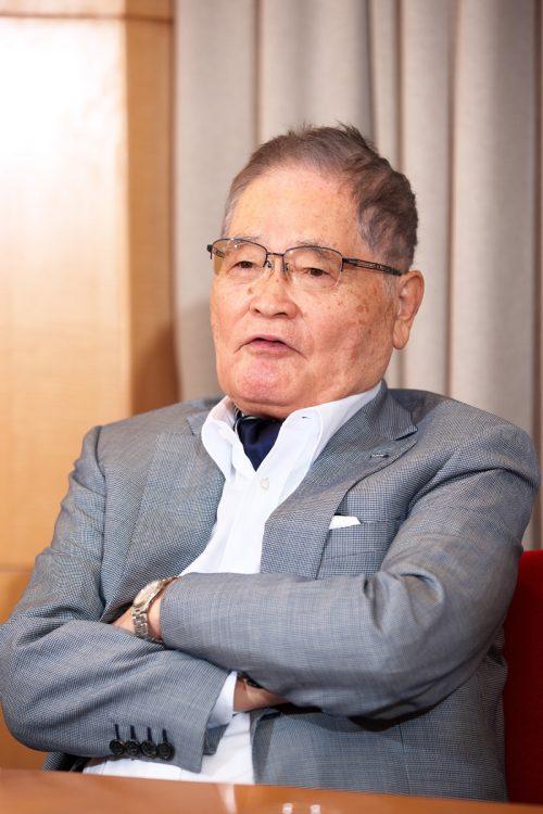 亀井静香氏から菅政権へ厳しい意見