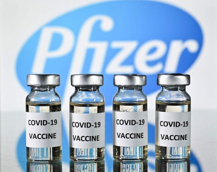 ワクチンを打てと言われても……(イメージ、AFP=時事)