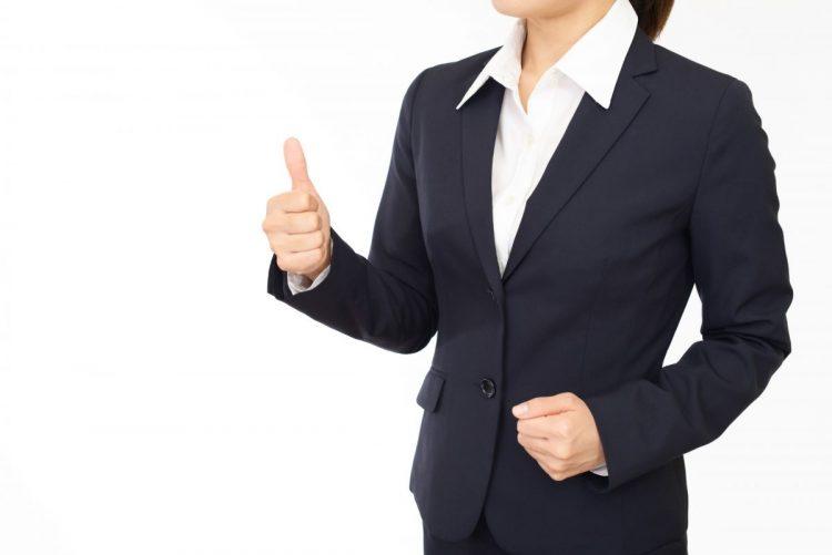 過去最高を更新した日本企業の女性社長比率