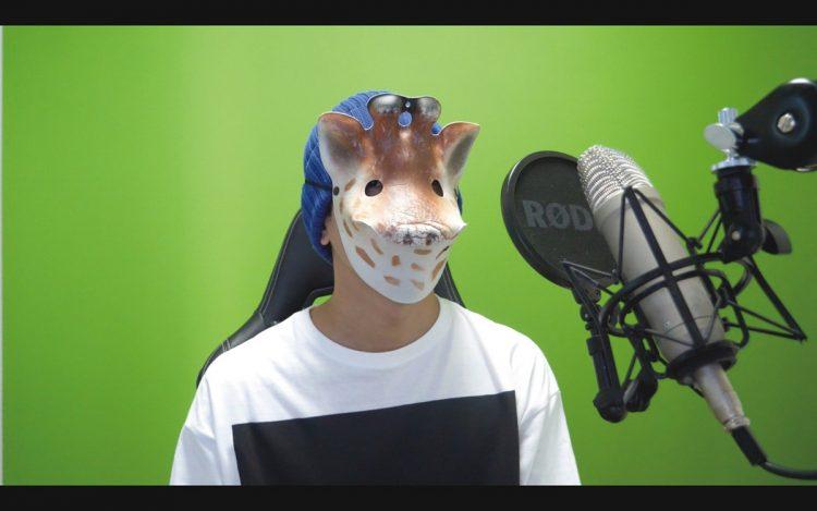 YouTuberキリン氏はコンテンツ作りにどう取り組んでいる?(YouTubeより)