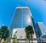 倍率13.7倍!超高層ビル「東京ミッドタウン八重洲内」にある城東小学校が人気のワケ
