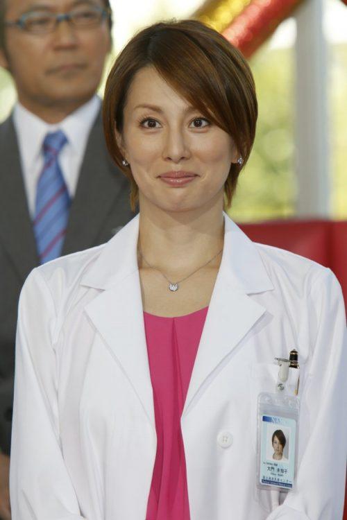 米倉涼子の代名詞となった『ドクターX』も今年で記念すべき「10年目」に突入