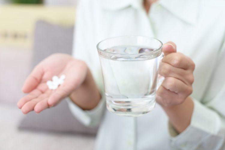 痛風の治療薬は意外な盲点も(イメージ)