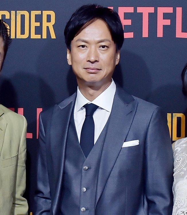 近年、共に肉親を亡くした椎名と原田(写真/Getty/共同通信イメージズ)