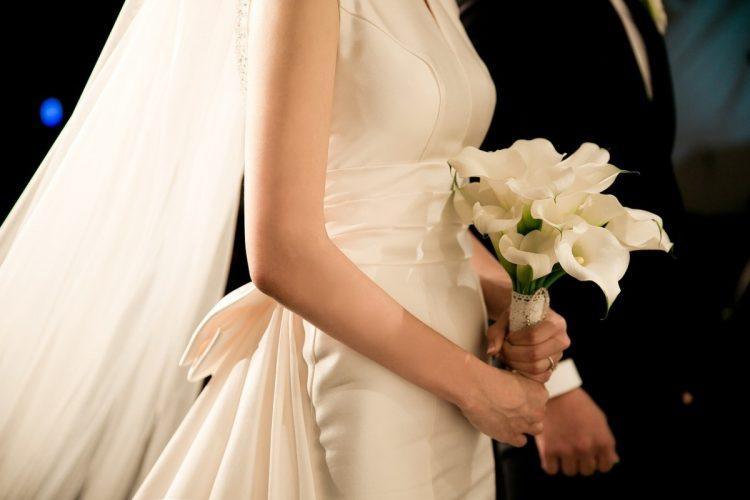 オンラインでの婚活は、いまひとつだった(イメージ)