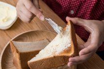 「朝のパン」は体にどんな影響が?(イメージ)